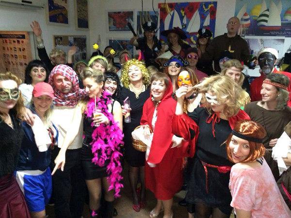 Rođendanski karneval